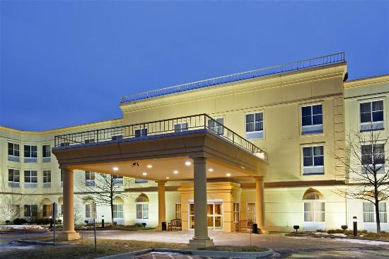 La Quinta Inn & Suites Bannockburn-Deerfield: Exterior view