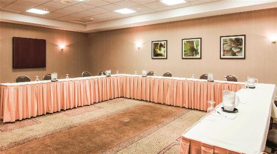 Bannockburn, IL: Meeting room