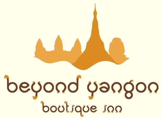Beyond Yangon Boutique Inn: Logo & Name