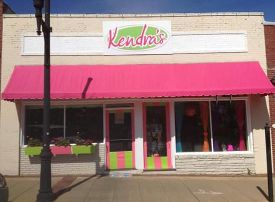 Kendra's
