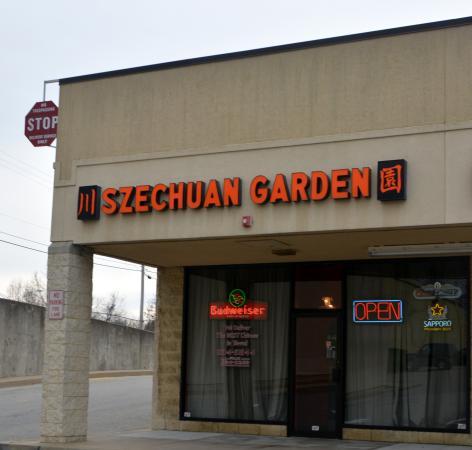 Szechuan Garden Tripadvisor
