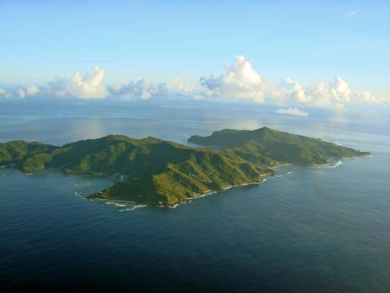 Tutuila Island National Park Of American Samoa Picture