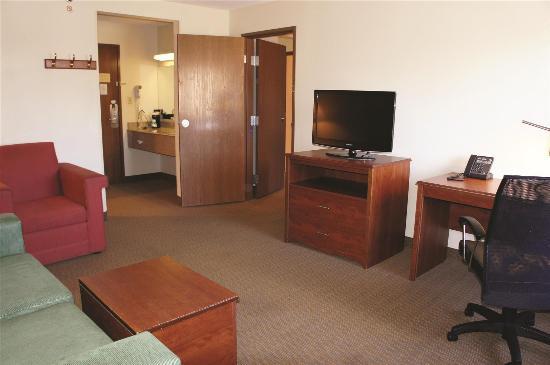 Hazelwood, MO: Guest room