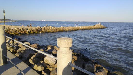 Sylvan beach picture of sylvan beach park la porte for Things to do in la porte