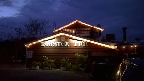 Lobster Grille: Lobster Inn
