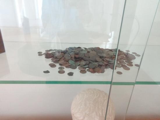 Solin, โครเอเชีย: coins