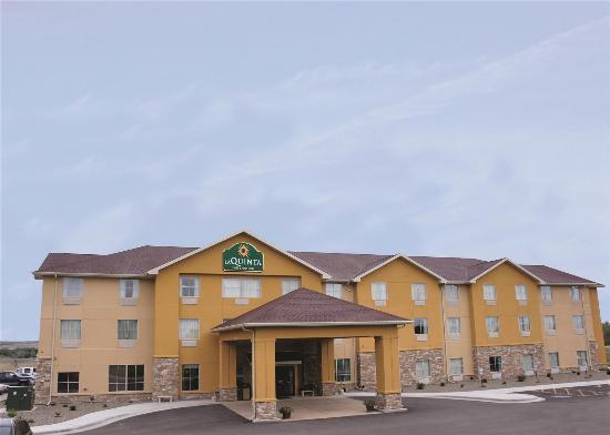 La Quinta Inn & Suites Glendive