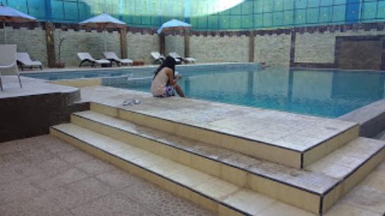 Sylvia Hotel: hotel sylvia