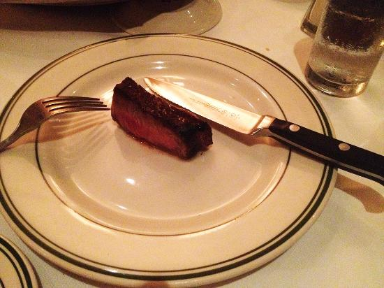 Wolfgang's Steakhouse Photo