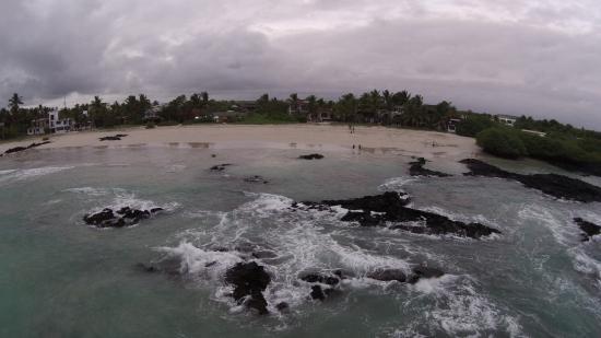 Puerto Villamil, Ecuador: Isabela