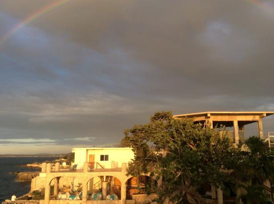 Home Sweet Home Resort: Wonderful light