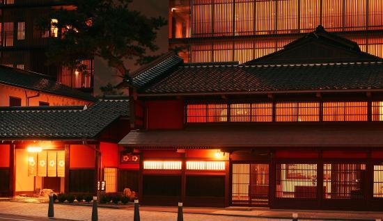 Hoshino Resorts KAI Kaga