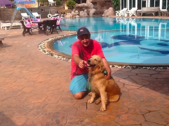 Ruysuk Hotel Swimming Pool Udon Thani Thailand Hotel Anmeldelser Tripadvisor