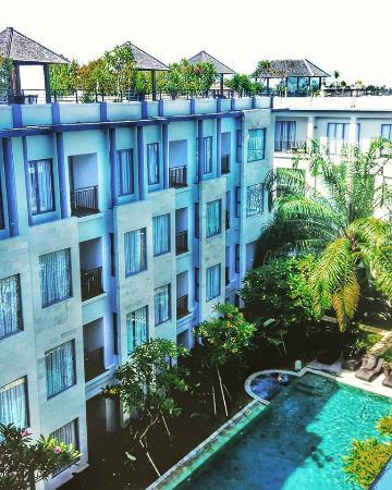 Foto Umalas Hotel and Residence