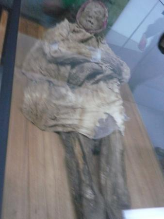 Museo del Canton Guano