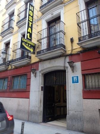 Foto de Equity Point Madrid Hostel