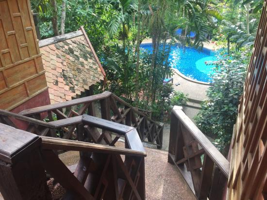 Phu Pha Ao Nang Resort and Spa Photo