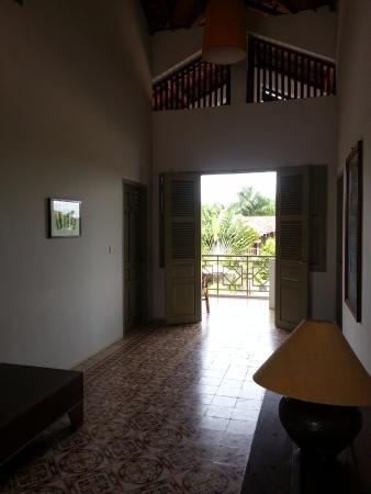 Фотография Bambu Battambang Hotel