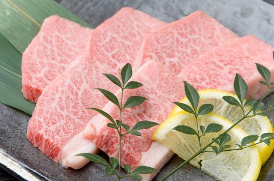 Yakiniku & Omoni Cuisine Sennichimae Rikyu