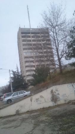 Zvezdnaya: Гостиница