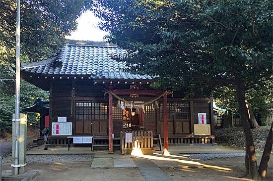 Nakayama Shrine