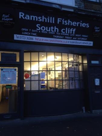 Ramshill Fisheries