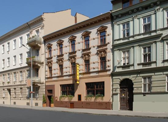 Photo of Hotel Arte Brno