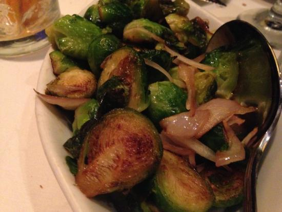 Side brussel sprouts picture of wildfish seafood for Wild fish scottsdale az