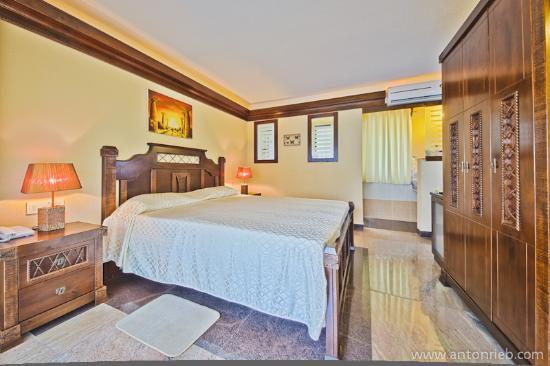 Manisa Hotel: standard room