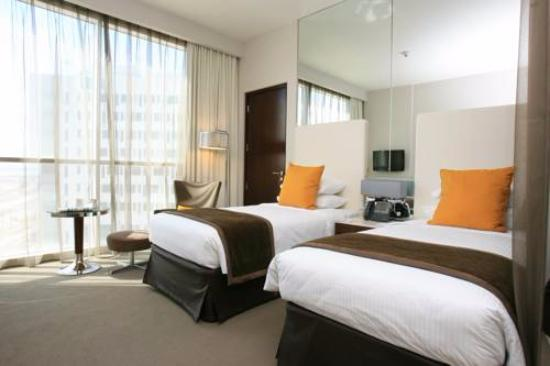 Centro Yas Island Abu Dhabi by Rotana: Excellent Room Furnitures...