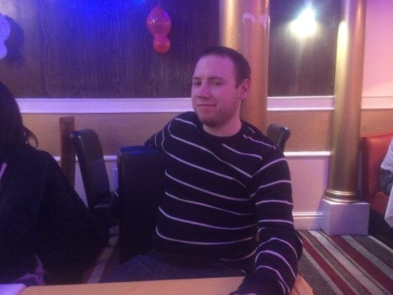 Indian Lounge: photo0.jpg