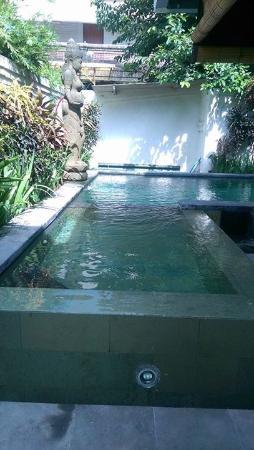 Juada Garden 10 Legian Indonesien Villa Anmeldelser