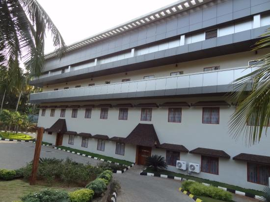 Conference Hall Picture Of Eco Garden Resort Thrissur Tripadvisor