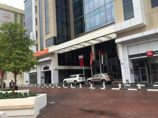 Ibis al rigga hotel picture of ibis al rigga dubai for Tripadvisor dubai hotels