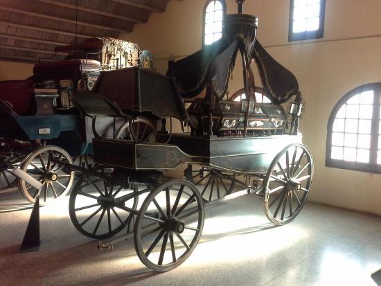 Museo del Arriero de Igualada (Museu del Traginer d'Igualada)