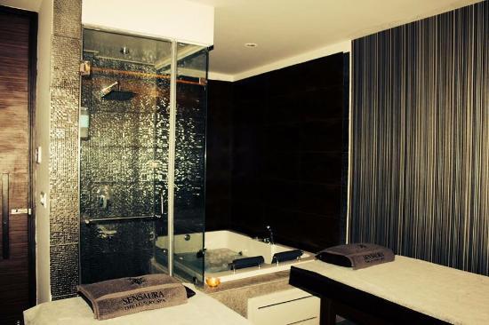 SENSAURA, The Luxury Spa