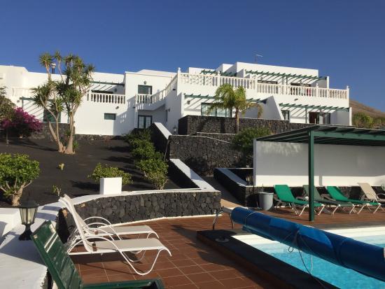 Apartamentos Villa la Vega