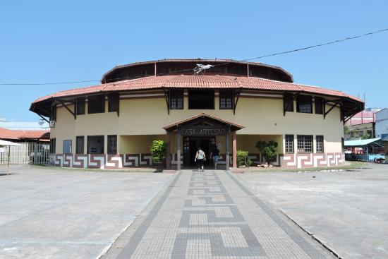 Casa do Artesão Amapaense