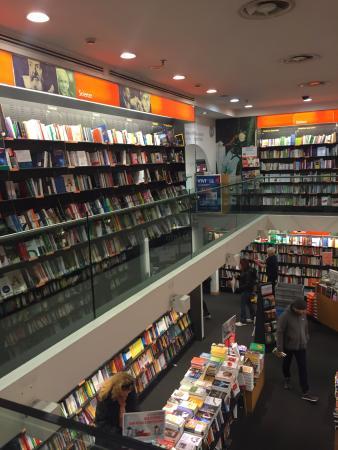 libreria internacional: