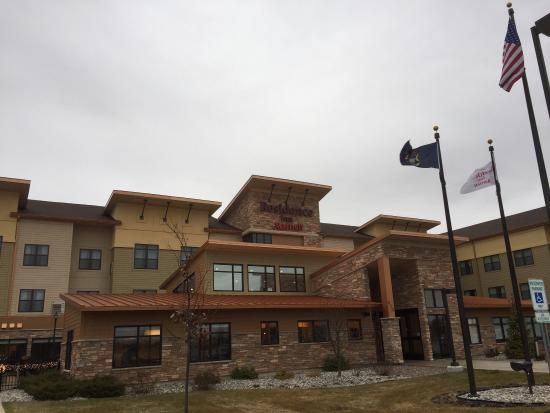 Residence Inn Midland: photo0.jpg