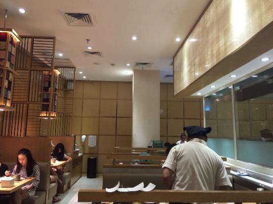 Sushi Tei Center Point Mall Medan Restaurant Reviews Photos