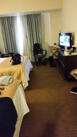 Holiday Inn Express Guaymas: 20151226_104319_large.jpg