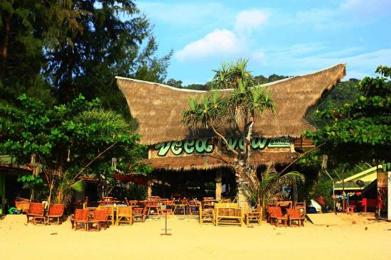 Veedvew Beach Bar and Restaurant