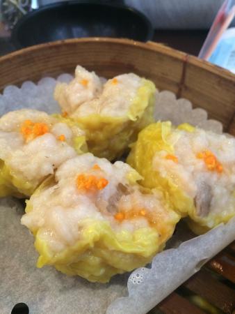 Food - Dim Sum Square Photo