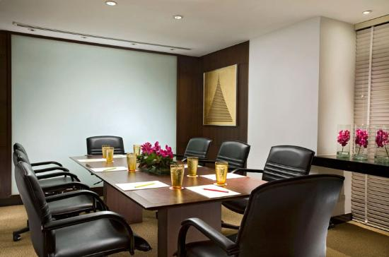 Amari Boulevard Bangkok: Meeting Room