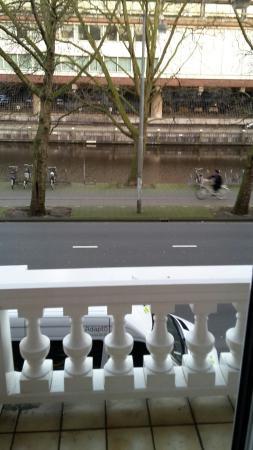 Ibis Styles Amsterdam City: 20151228_093238_large.jpg
