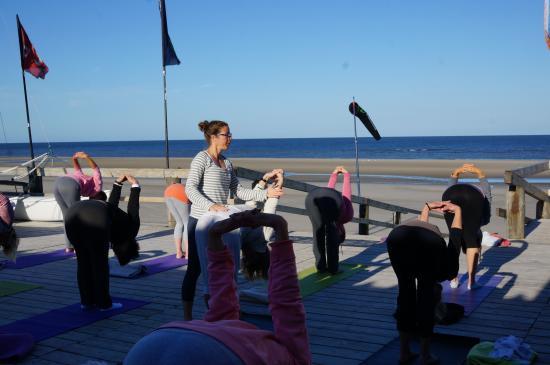 Sandra Wagner Yoga