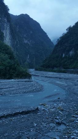 Awesome Nature изображение Taroko National Park Xiulin