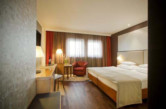 Hotel Das Tigra: Comfort Zimmer