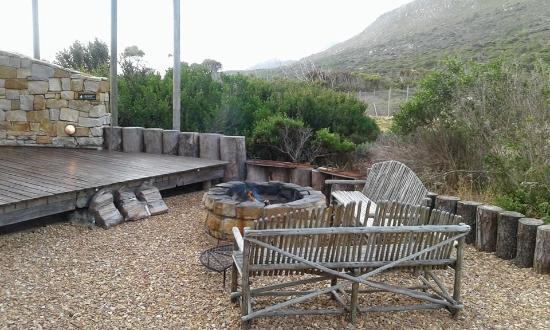 Smitswinkel tented camps table mountain national park for Table 52 parking